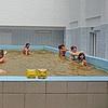 piscină Olăneşti<br /> apă termală